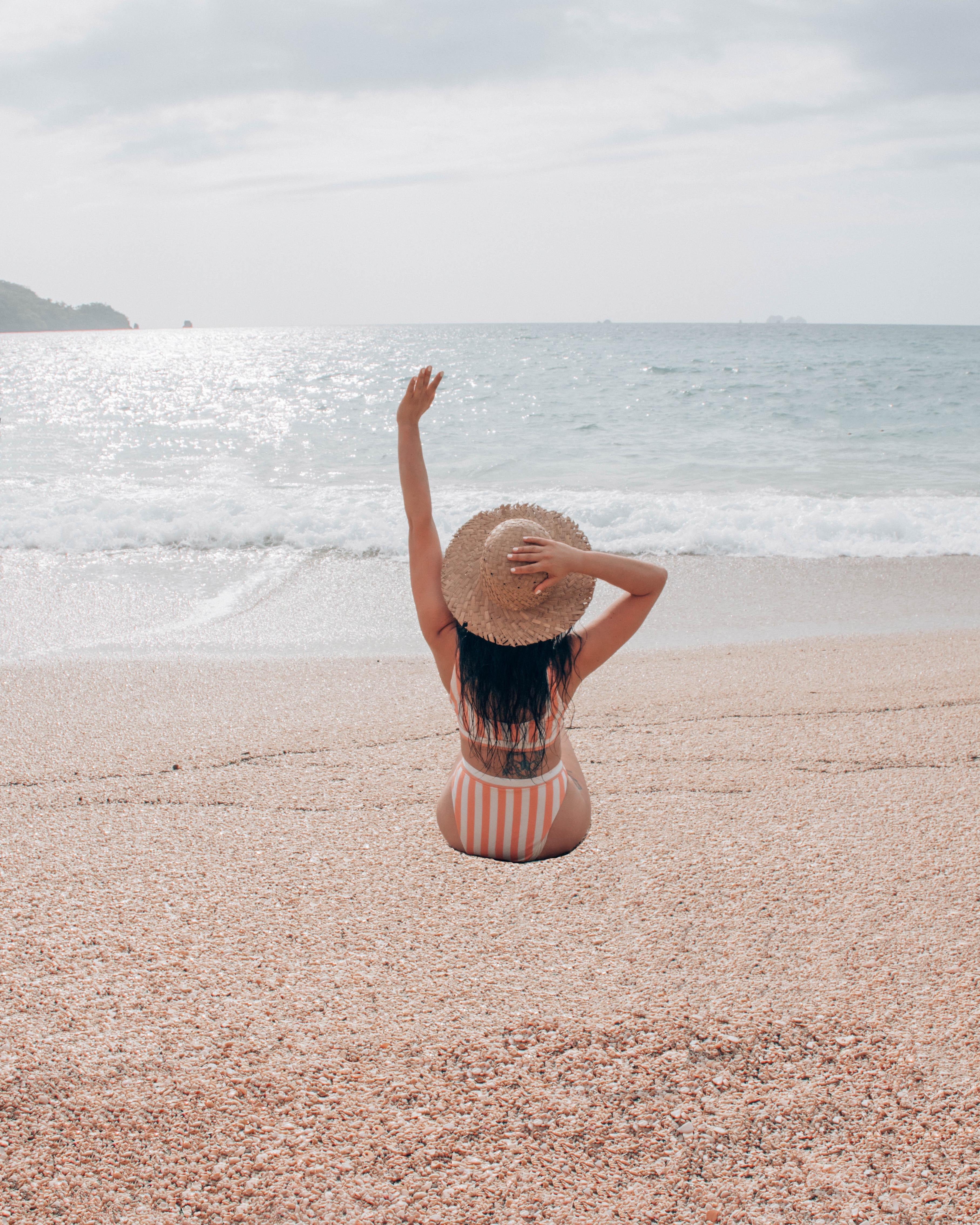 Best Beaches Near Tamarindo Costa Rica