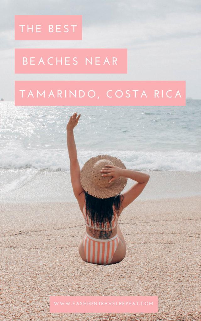 The Best Beaches Near Tamarindo Costa Rica