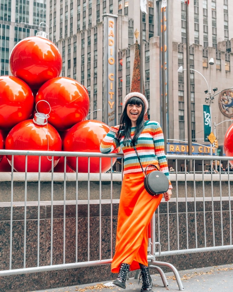 The Ultimate Guide to the Holiday Season in NYC - FashionTravelRepeat