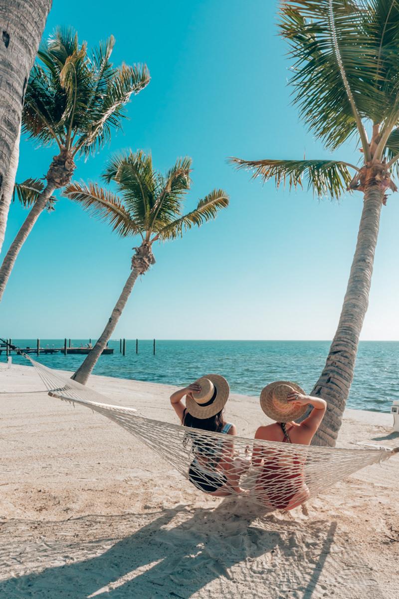 A S Getaway In The Florida Keys